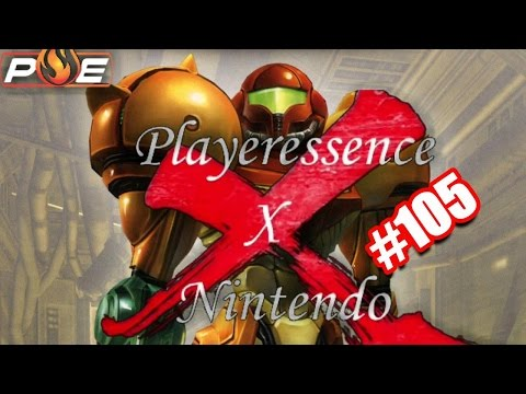 PE X Nintendo #105 - TWO New Metroid Games? Unreal Engine 4 Support Detailed, Xenoblade 2 & MORE!