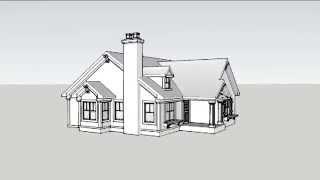 Architectural Designs House Plan 89933ah
