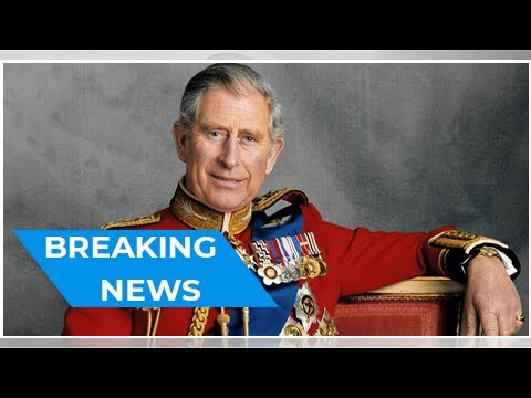 Unravelling the Mystery of Regnal Names: Why Prince Charles May Become King George VII | Breaking N