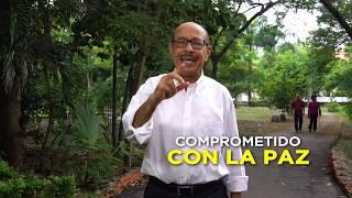 Le devolveré la tranquilidad a los dominicanos #TemoPresidente