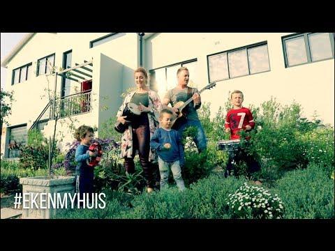 Ek En My Huis – Heinz Winckler