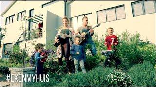 Ek En My Huis - Heinz Winckler