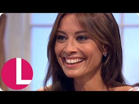 Melanie Sykes Is So Happy to Be the Voice of Blind Date! | Lorraine