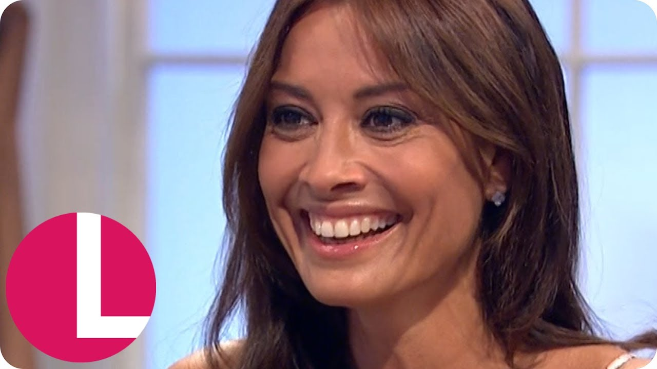 Youtube Melanie Sykes nudes (84 photo), Pussy, Paparazzi, Twitter, butt 2017