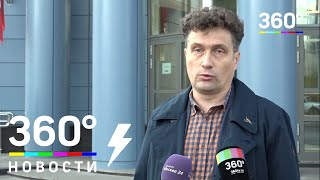 Адвокат Мамаева: преступления он не совершал