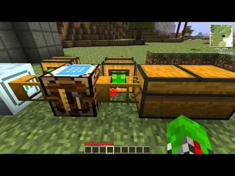 Minecraft Technic Pack - Nuclear Powered Diamonds