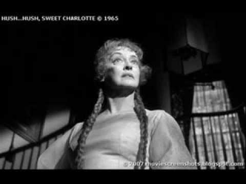 Hush Hush Sweet Charlotte Soundtrack
