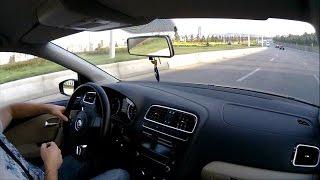 Volkswagen Polo Test / Tanıtım - AutoengineeR(, 2014-10-08T23:06:18.000Z)