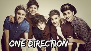 Top 10 Most Viewed One Direction Music Videos