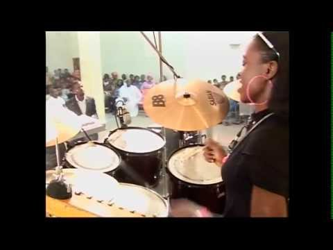 Topsticks Drum Performance