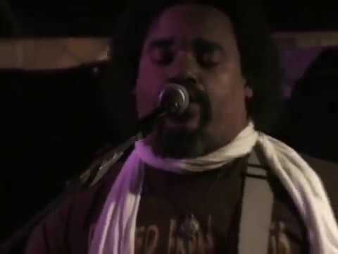 Project Object  - Ike Willis - March 6, 1998 - The   Khyber Pass - Philadelphia PA - Part-1