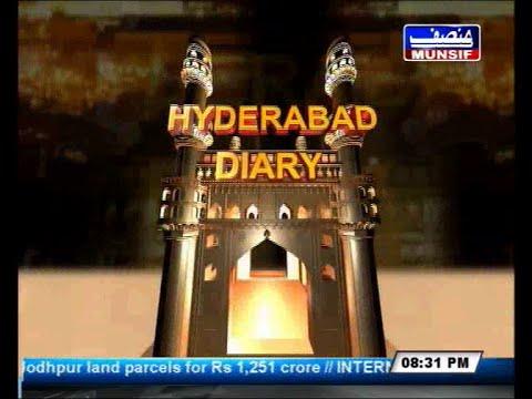 Hyderabad News Urdu 10-Jan-2015