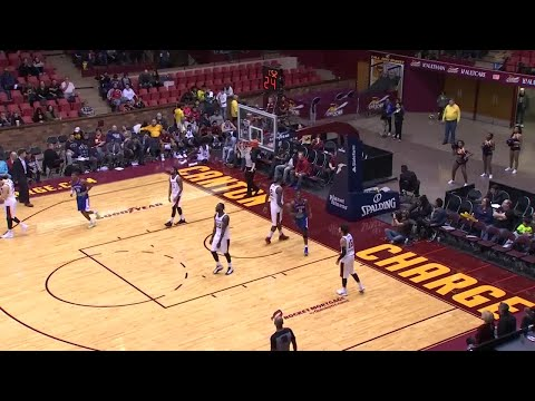 Isaiah Whitehead (32 points) Game Highlights vs. Canton Charge