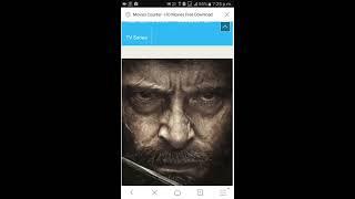 Download LOGAN blue ray 720p