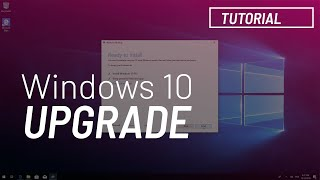 Windows 10 November 2019 Update, 1909: Upgrade tutorial, Media Creation Tool (Not yet available)