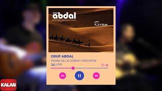 Grup Abdal - Pınara Gel ki Görem [ Revan © 2019 Kalan Müzik ]