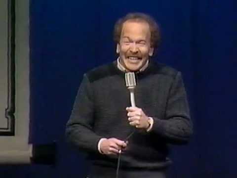 1989 Showtime Aspen Comedy Festival