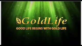 Goldlife Golden Opportunity (Official AVP)