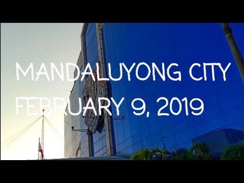 Mandaluyong City 74th Liberation Day