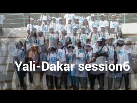 Yali-Dakar Session 6