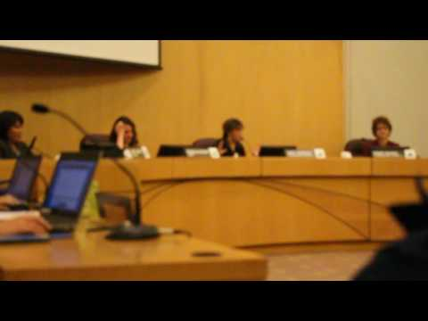 Multnomah county commissioners #3