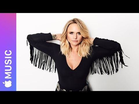 Fisher - Watch: Trailer For Miranda Lambert's New Short Film