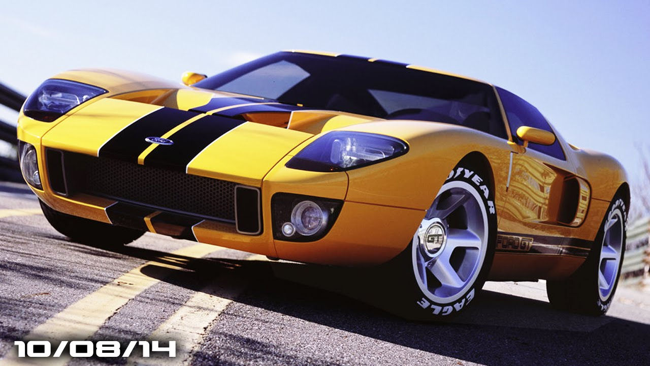 Jeep Grand Wagoneer >> New Ford GT40, Porsche 718 Denied, Jeep Grand Wagoneer ...