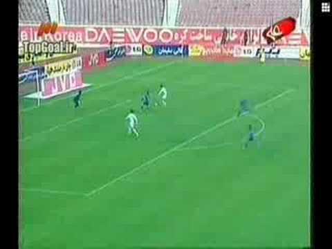 Arash Borhani (Arash goal Nazan)