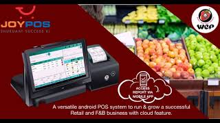 Pos System For Wholesale Business
