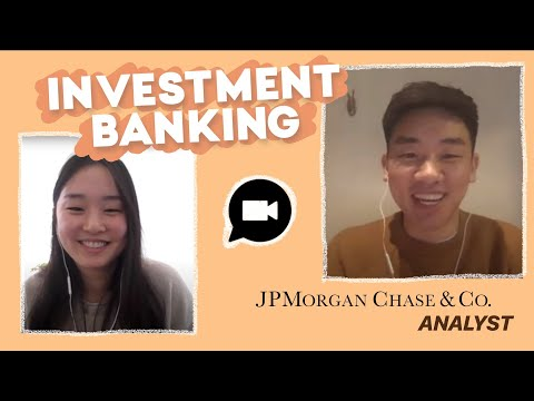 Day in the Life of an Investment Banker | Tips From a Former JP Morgan Analyst