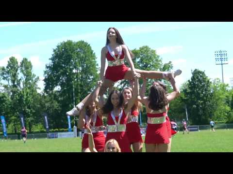Warsaw Rugby Festival 2018 Trailer