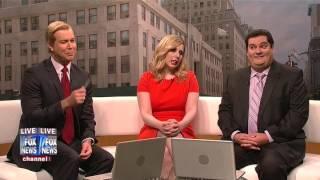 SNL Fox & Friends