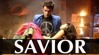 Manek Saves Nandini From Soha's Trap