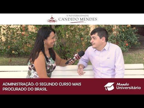 Administração: O segundo curso mais procurado do Brasil