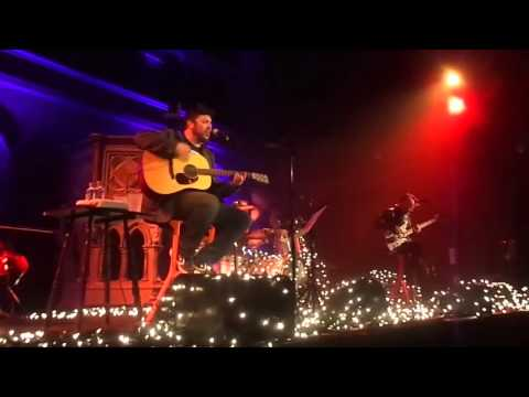 Seether - Breakdown live Union Chapel...