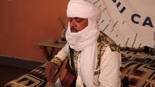 Tinariwen performs \