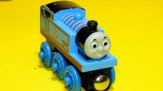 Pixar Cars and Thomas the Trai…