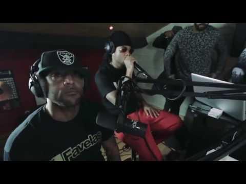 BOOBA Freestyle OKLM radio ft KALASH , NISKA , DAMSO / ABONNÉE VOUS