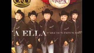 Download A ELLA EL PODER DEL NORTE MP3 song and Music Video
