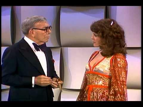 Madeline Kahn & George Burns