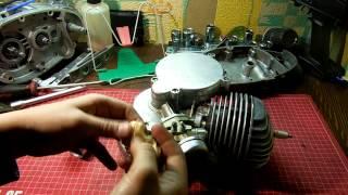 Мотор Д-6(скоро будет видео про велосипед с этим мотором., 2015-03-29T18:51:35.000Z)