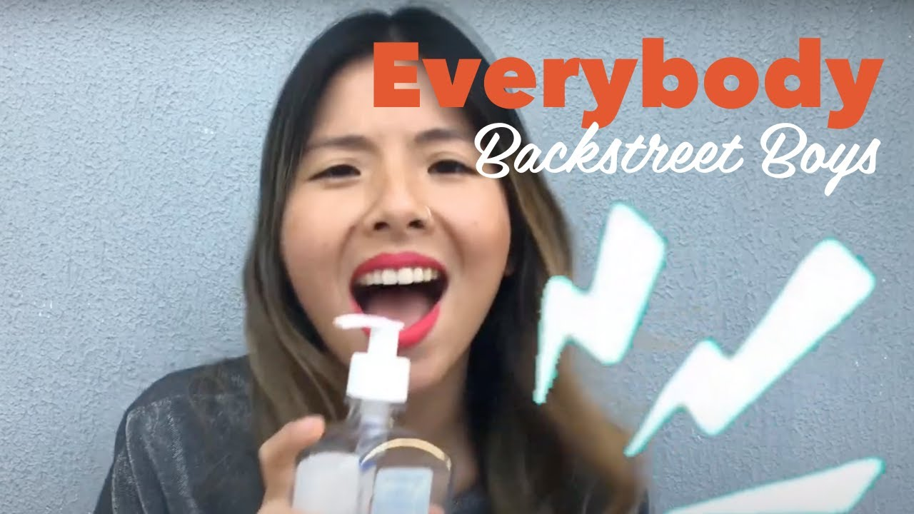 Everybody - Chocolate Quente