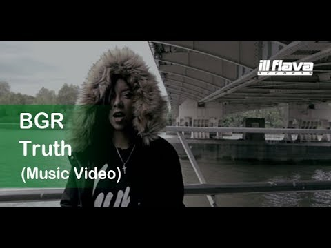 BGR (Miss R Lee) - Truth [Official Video]