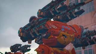 War Robots is life ( War Robots Music video #3)