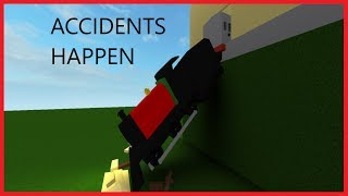 Roblox Accidents Happen MV