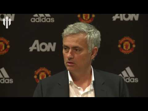 José Mourinho: My Call Made the Difference! | Man United 2-0 Southampton
