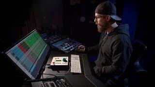 Josh Gudwin mixing Electricity by Dua Lipa ft Silk City