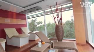 HOTEL BRYZA - SPA * VIDEOTOUR.PL *