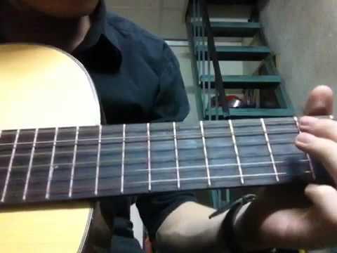 Thần Thoại (Solo Guitar)