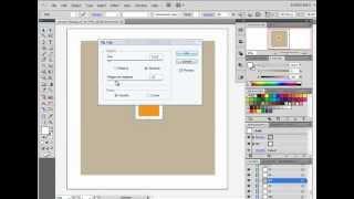 Семь прикольных штук из простых фигур в Adobe Illustrator